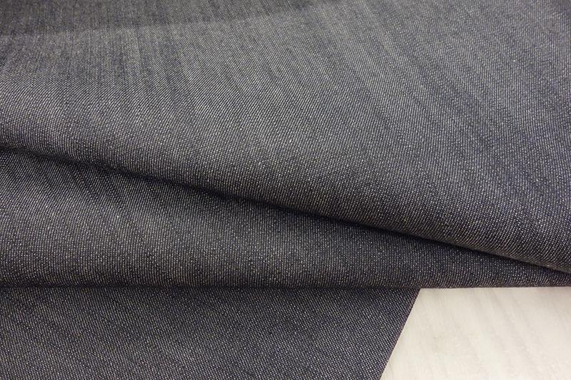 Ткань джинсовая итальянская купит обратный бегунок для молнии 5