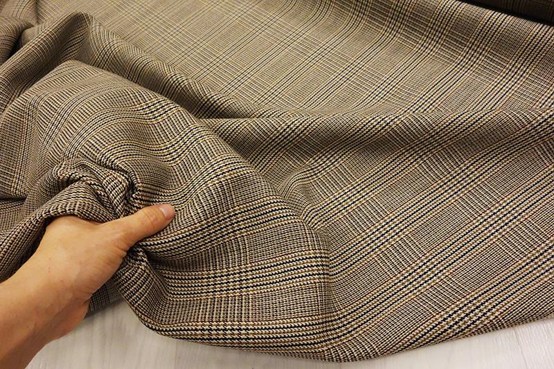 Плотная шерстяная ткань для пальто терилен что за ткань
